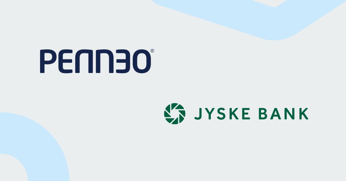 Jyske Bank and Penneo
