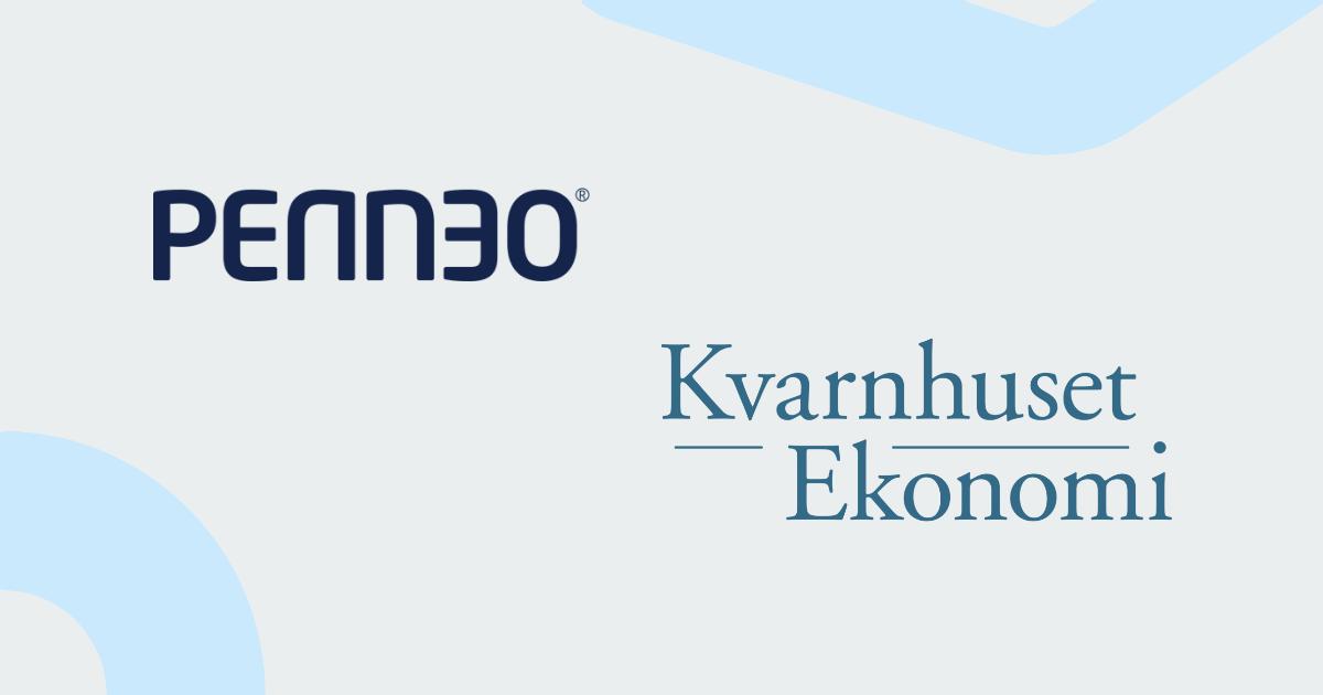 Kvarthuset Ekonomi and Penneo